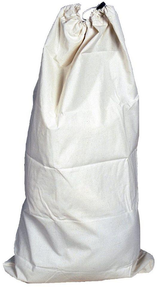 Coghlans Luftmatratze »Schlafsack Aufbewahrungsbeutel« in weiß