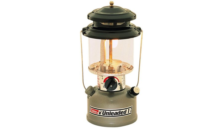 Coleman Camping-Beleuchtung »Unleaded Lantern«