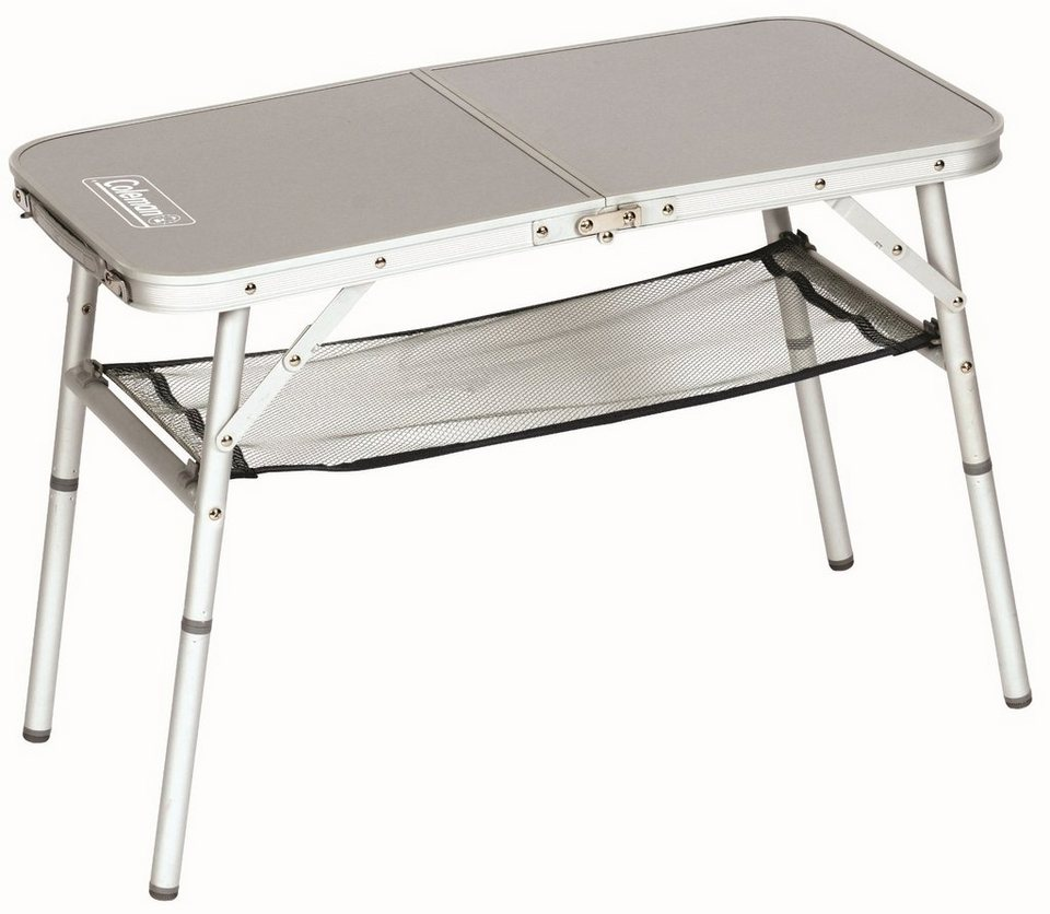 Coleman camping tisch mini camp online kaufen otto for Tisch otto versand