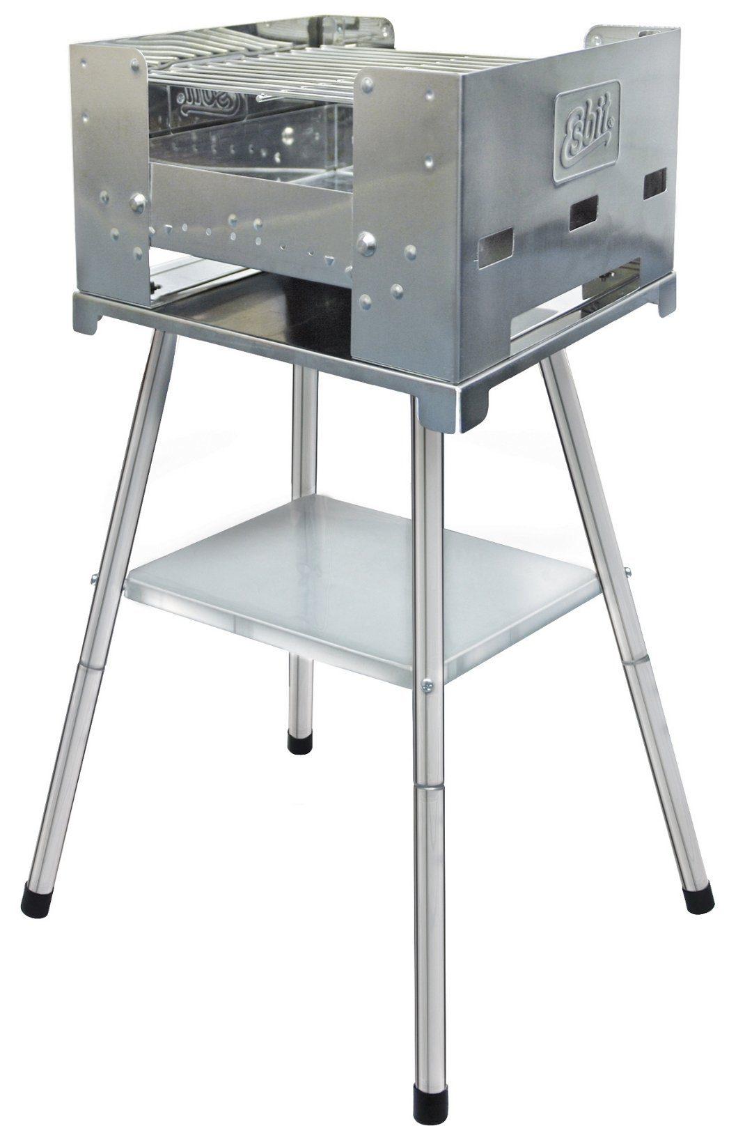 Esbit Camping-Grill »Stand für Grill BBQ 300 S«