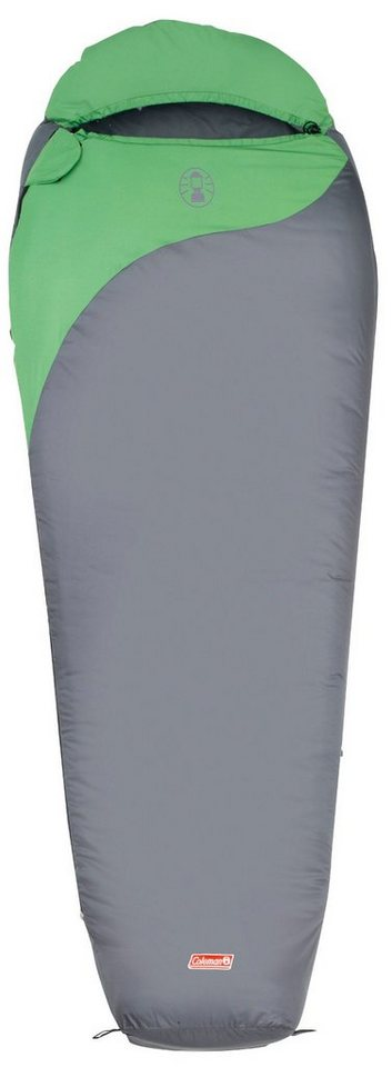 COLEMAN Schlafsack »Biker Sleeping Beag« in grau