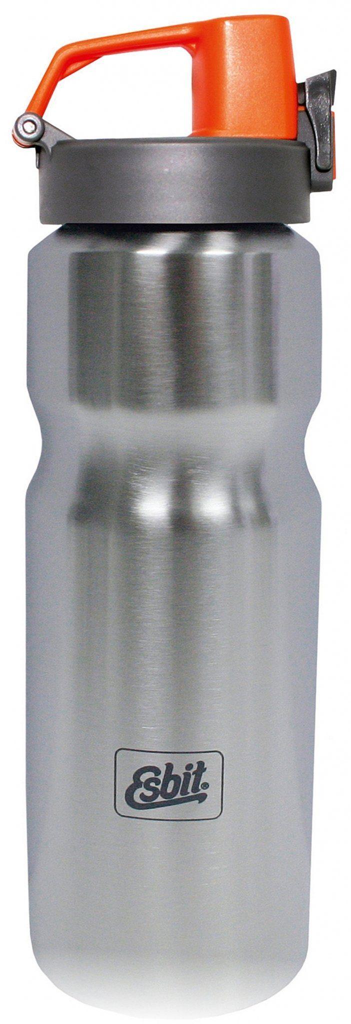 Esbit Trinkflasche »Edelstahl Trinkflasche 800ml«