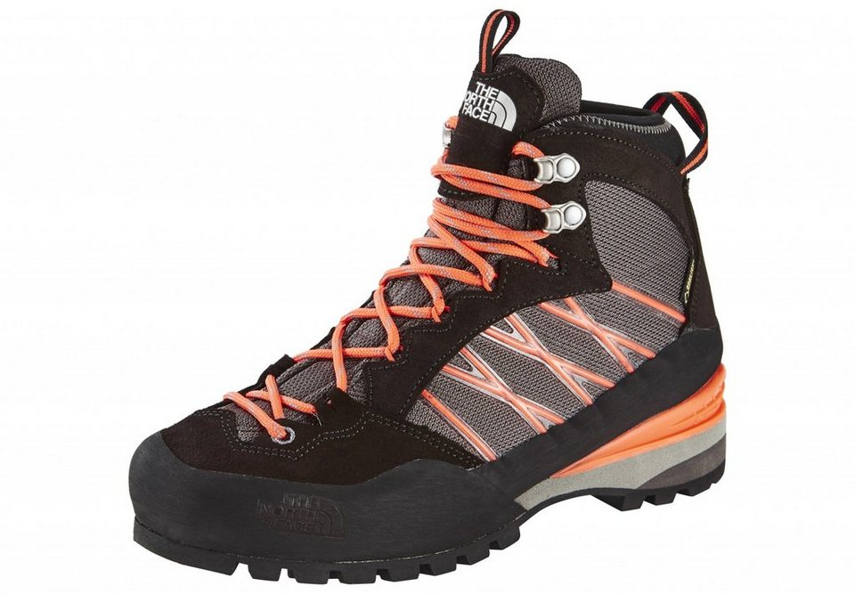 The North Face Kletterschuh »Verto S3K GTX Shoes Women« in grau