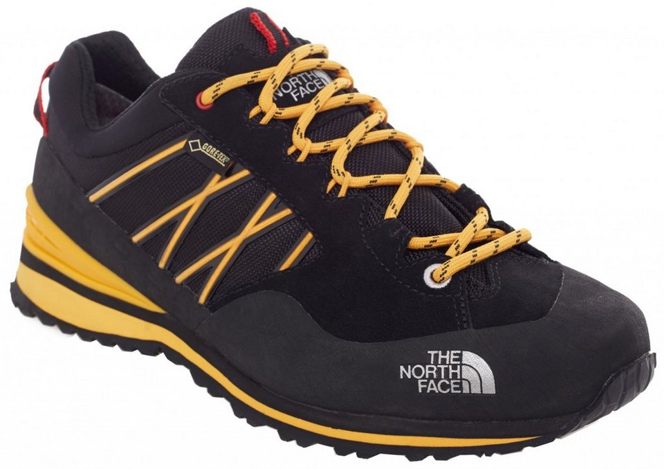 The North Face Kletterschuh »Verto Plasma 2 GTX Shoes Men« in schwarz