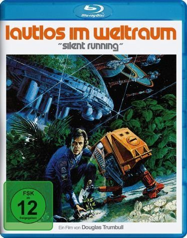 Blu-ray »Lautlos im Weltraum (Steelbook)«