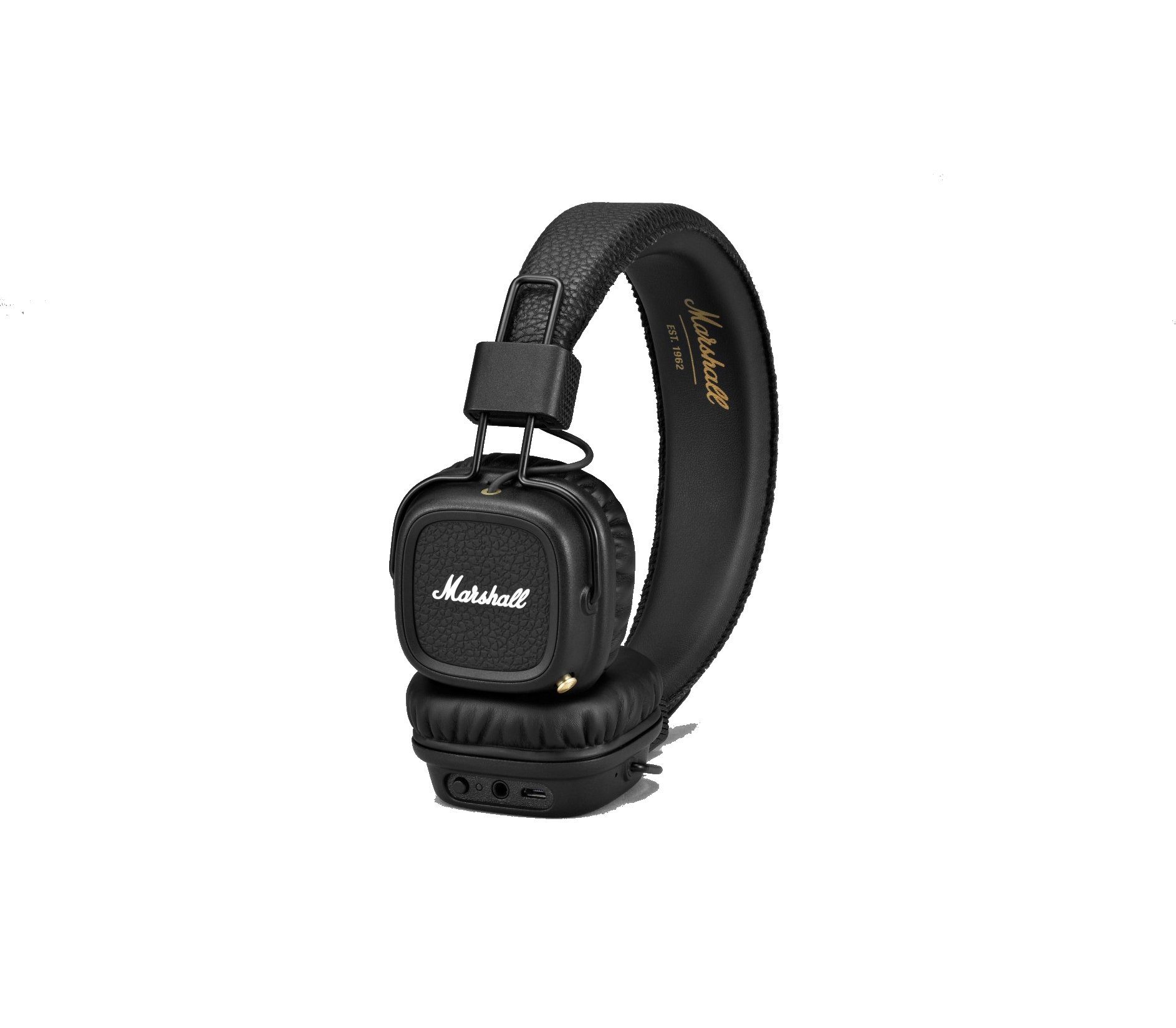 Marshall Bluetooth On-Ear-Kopfhörer »Major II«