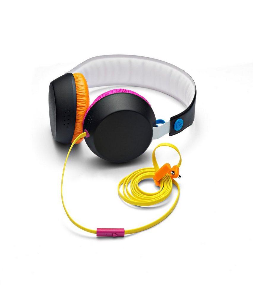 Coloud On-Ear Kopfhörer »Boom Kids« in coloured