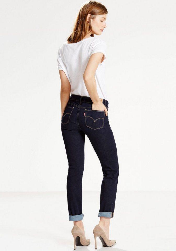 Levi's® 5-Pocket-Jeans in darkblue