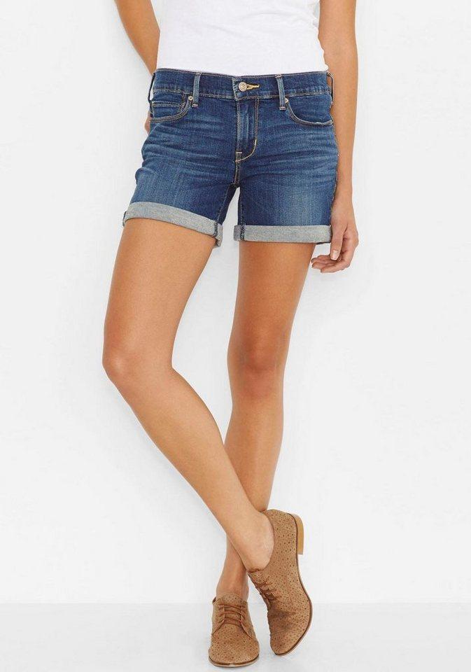 Levi's® Shorts in ocean