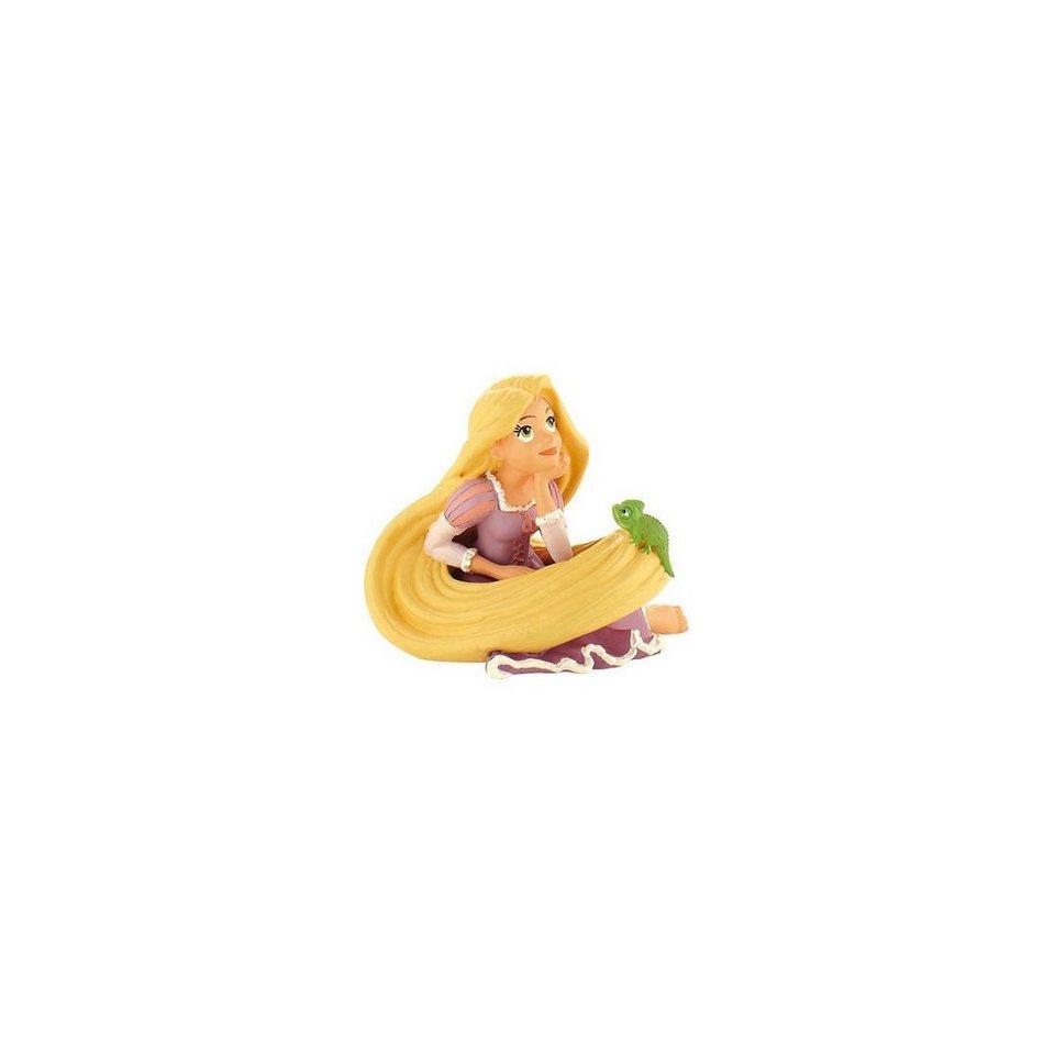 BULLYLAND Comicwelt Walt Disney Rapunzel - Rapunzel & Pascal