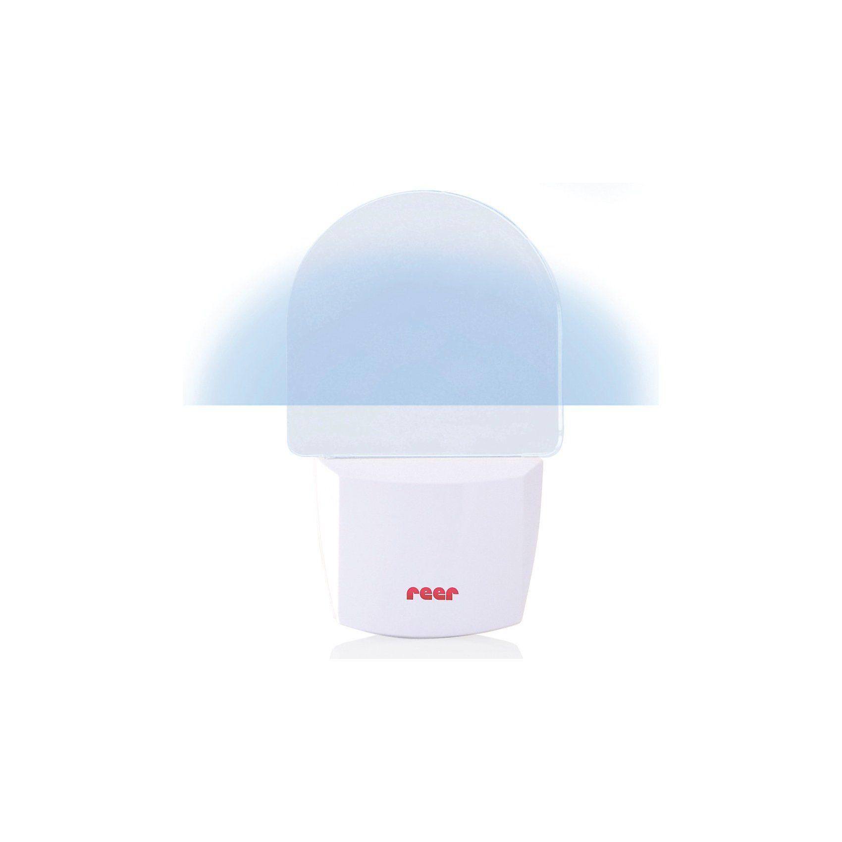 Reer LED Nachtlicht mit Dauerlicht