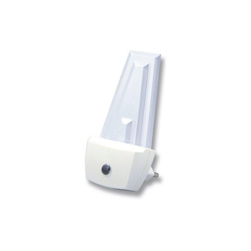 H + H babyruf LED Nachtlicht NL 230 in weiß