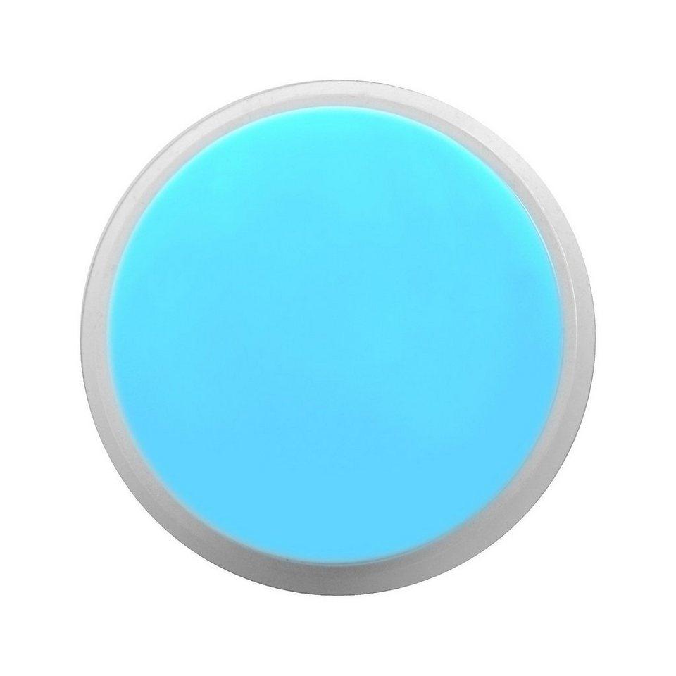 H + H babyruf Nachtlicht NL 51, blau in blau