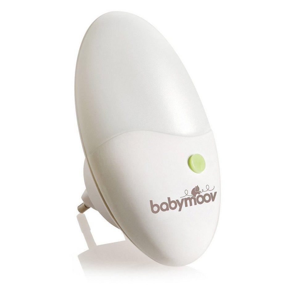 Babymoov Nachtlicht Plug'light in weiß
