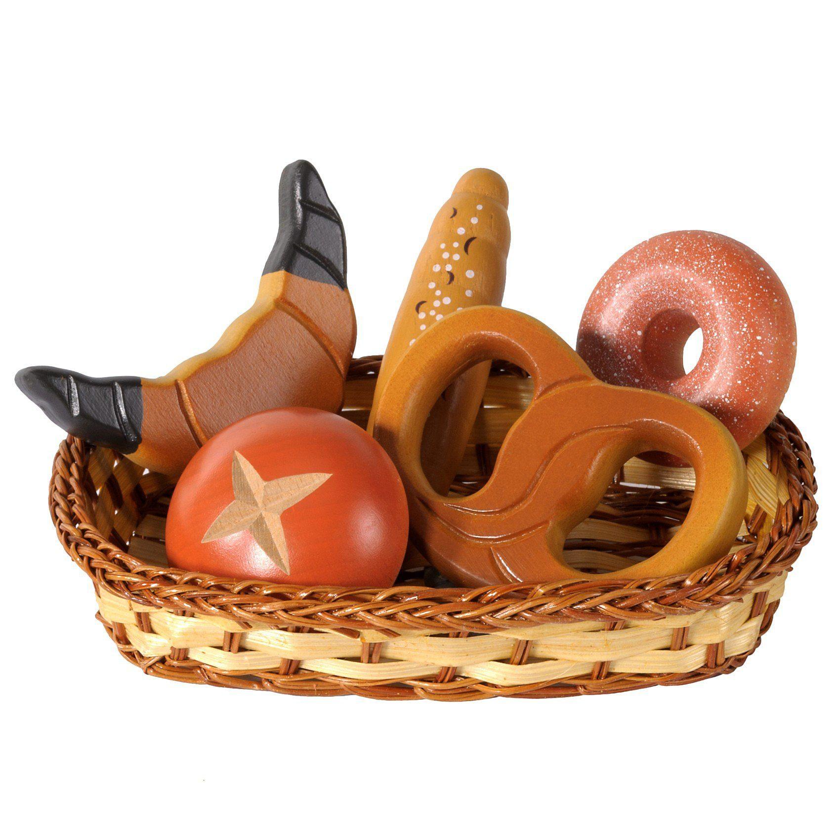 Chr. Tanner Spiellebensmittel Brotkörbchen