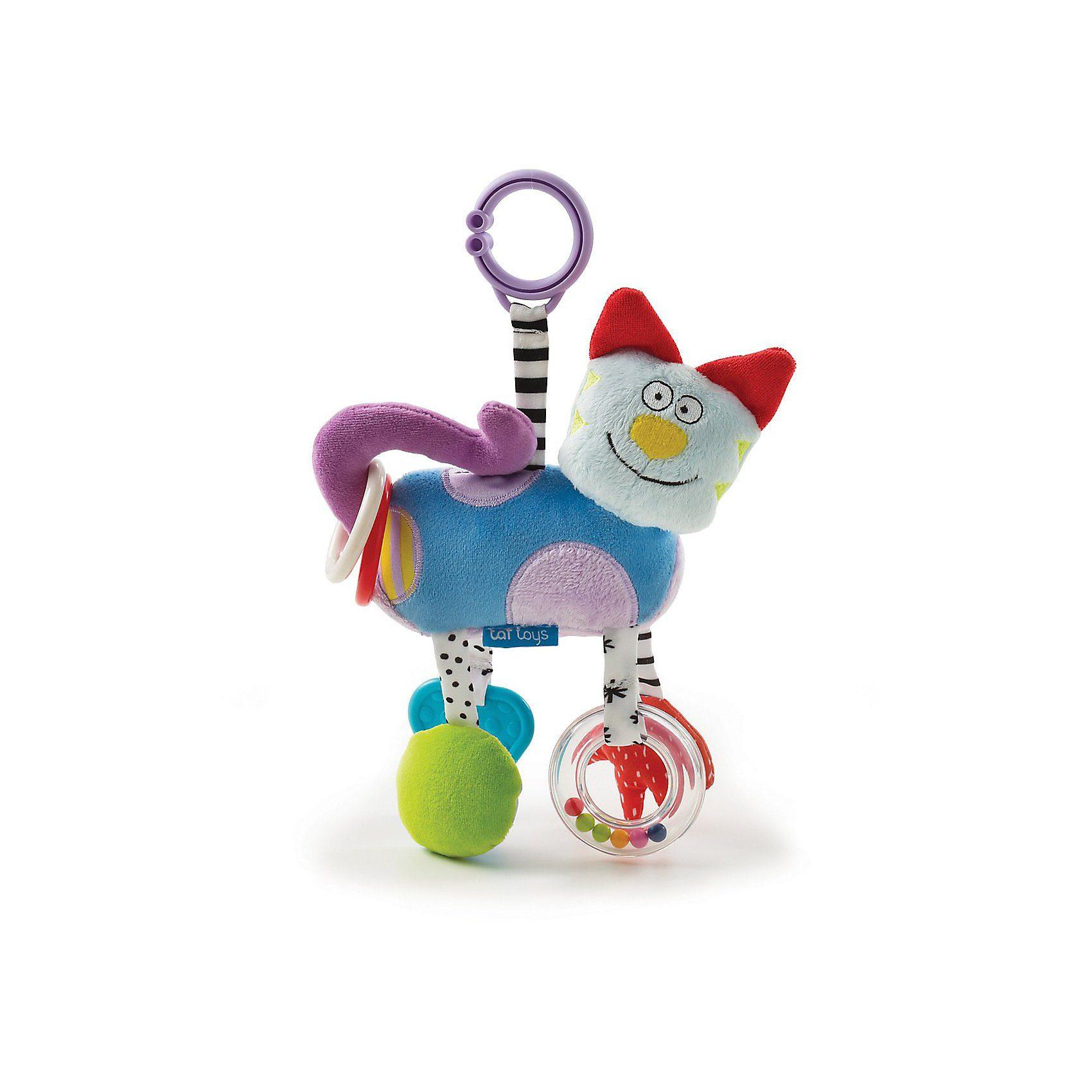 TAF TOYS 11705 Hängespielzeug Katze