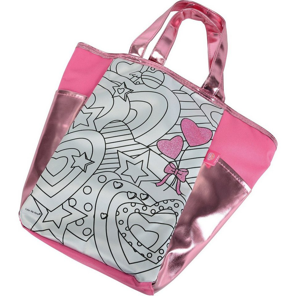 Simba Color Me Mine Diamond Party Fashion Bag