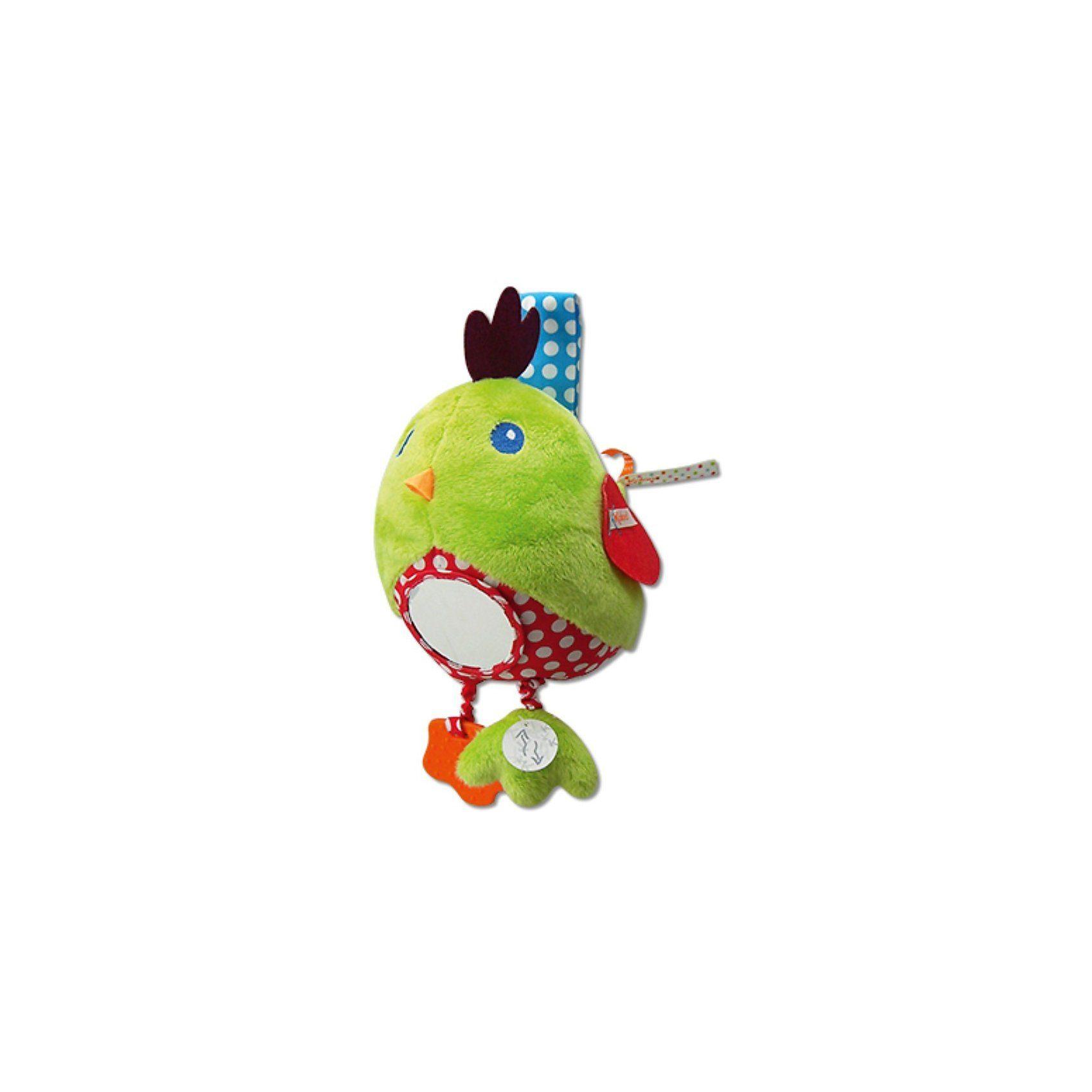 Kaloo Colors Toys Vogel Anhänger