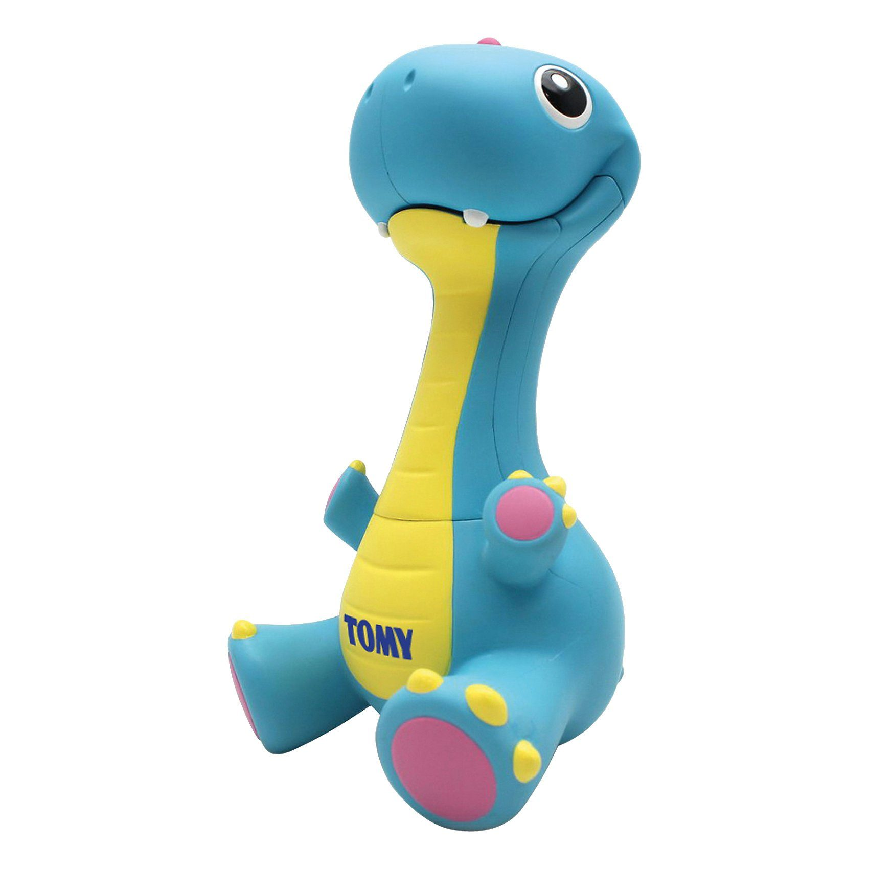 Tomy® Stampf- und Brüll-Dino
