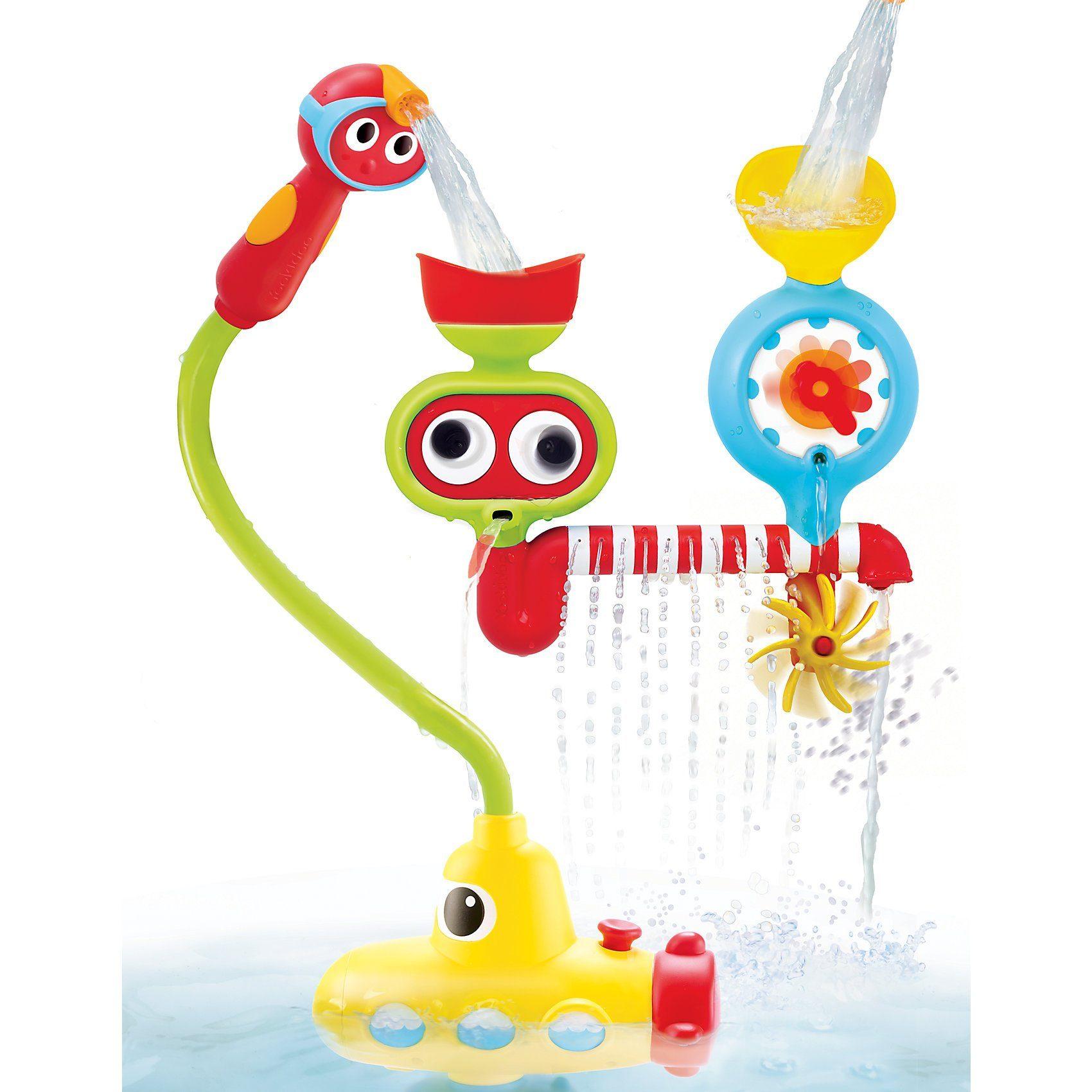 Yookidoo Wasserspielzeug - U-Boot