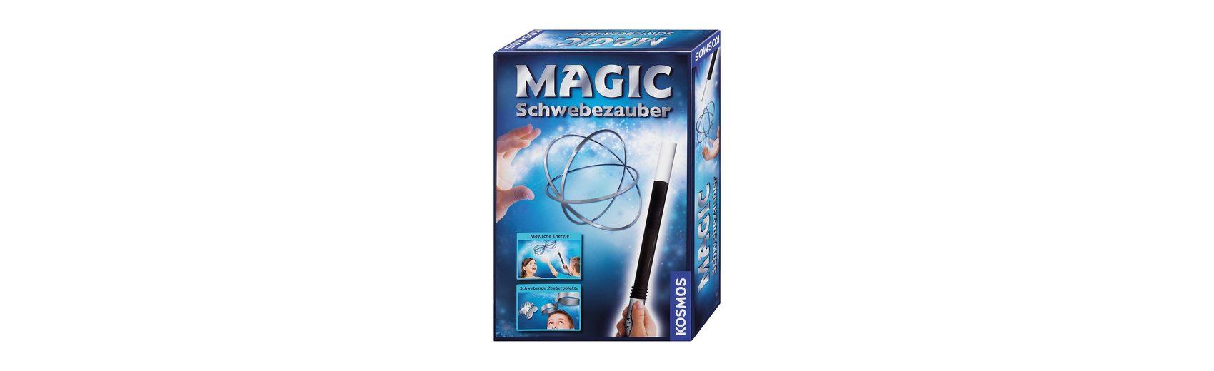 Kosmos Magic Schwebezauber