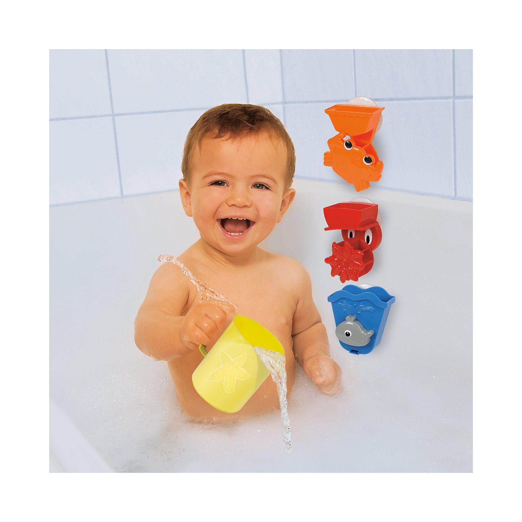 Simba ABC - Badespielset