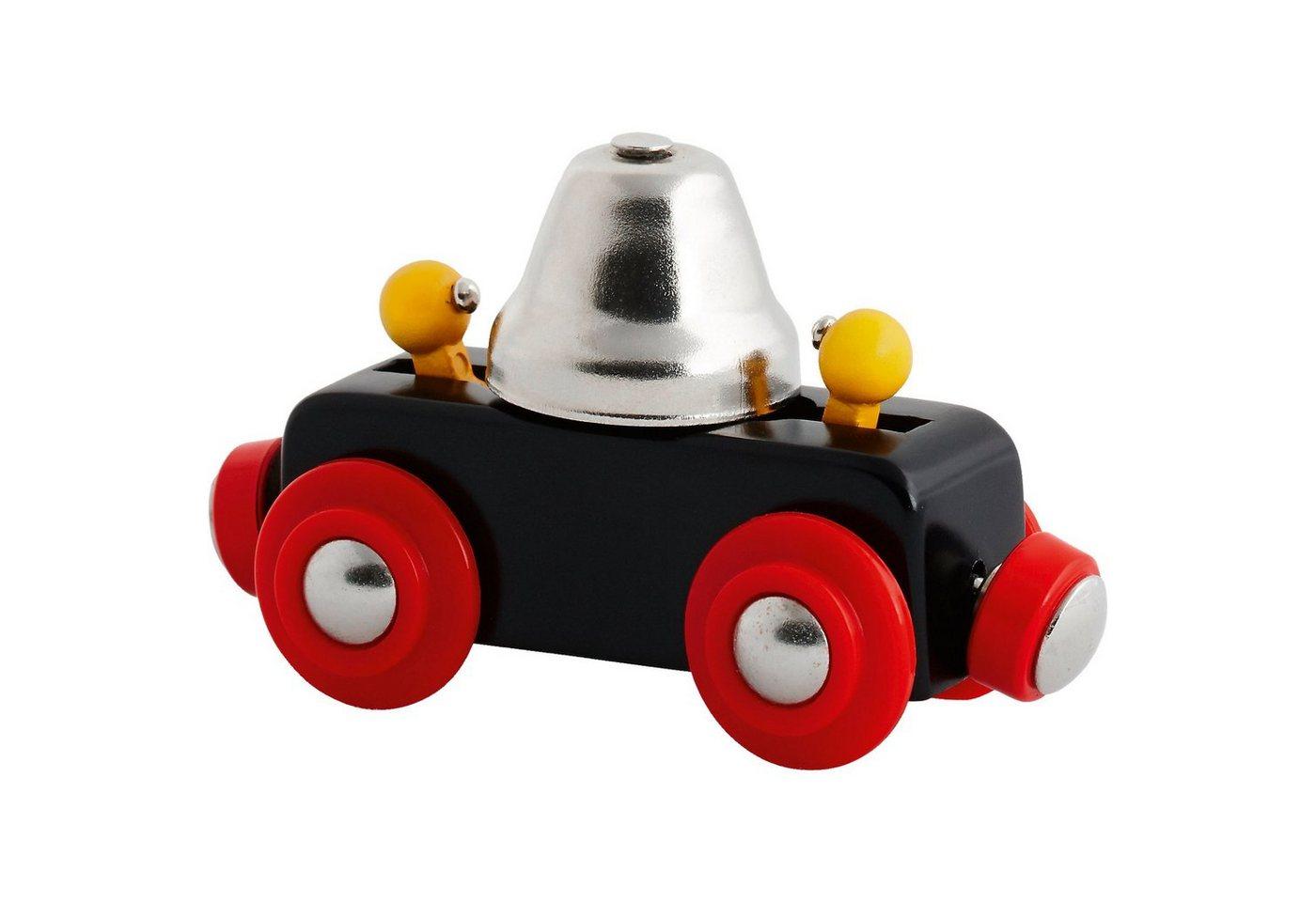 BRIO® Glockenwagen
