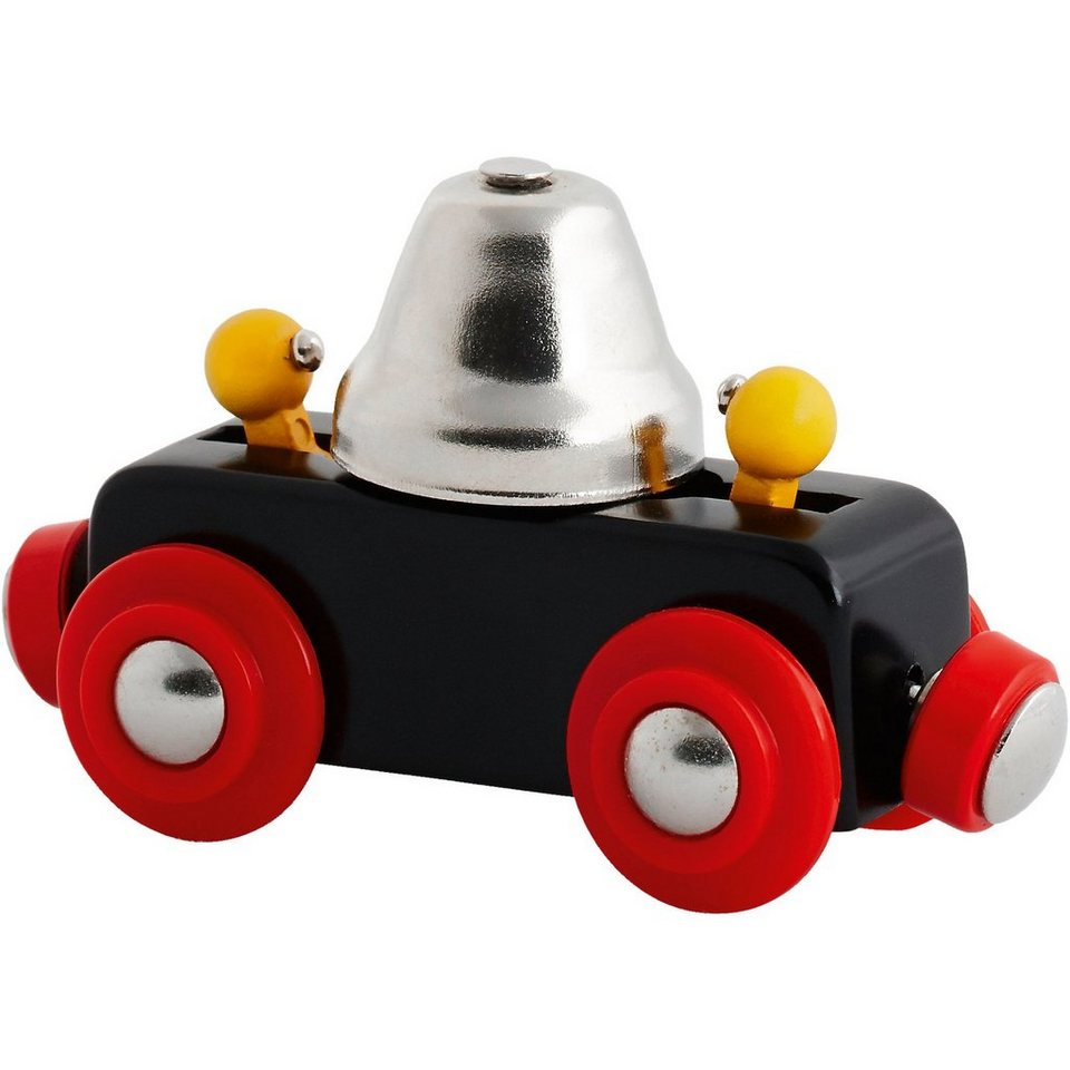 BRIO 33749 Glockenwagen