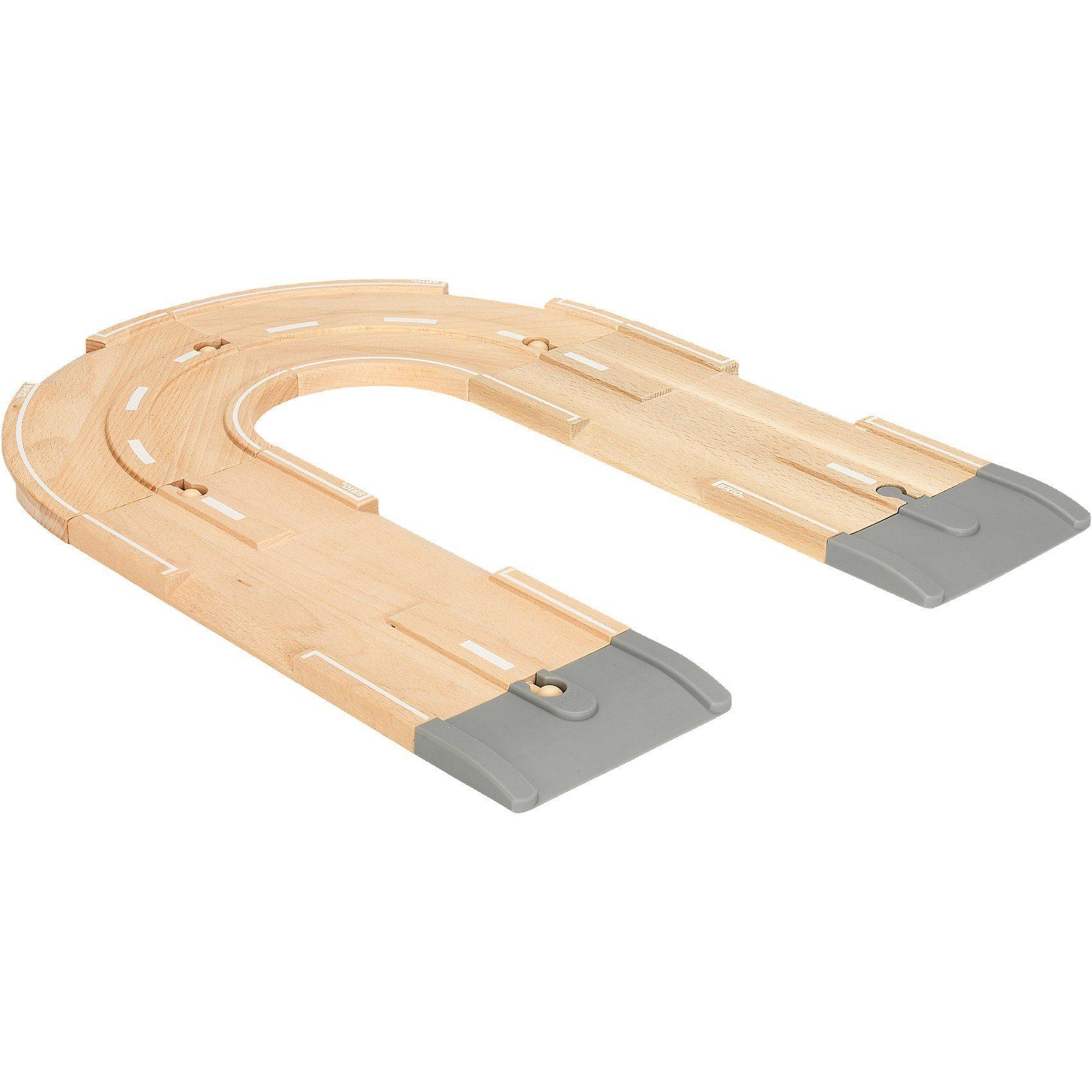 BRIO Straßen-Erweiterungs-Set