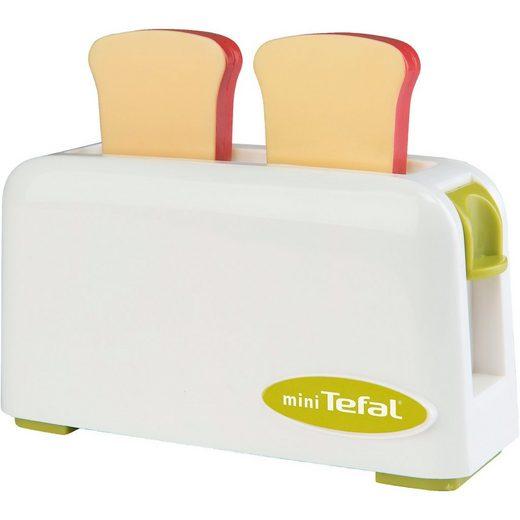 Smoby Tefal Toaster Küchengerät