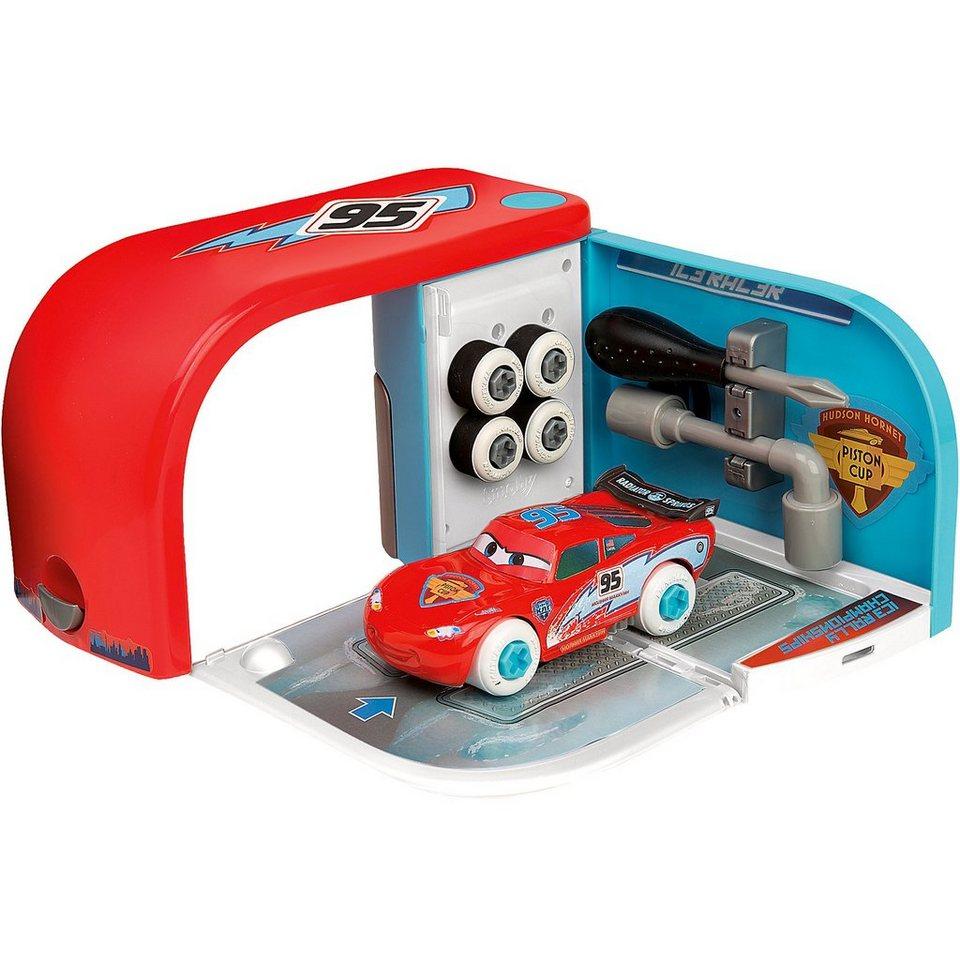 Smoby Cars Ice Werkzeug Box