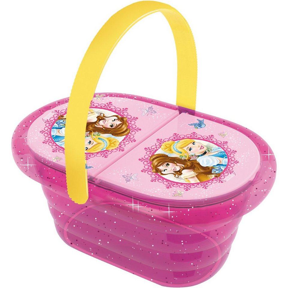 Smoby Disney Princess Picknick-Korb