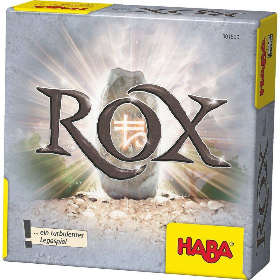 Haba Mitbringspiel ROX