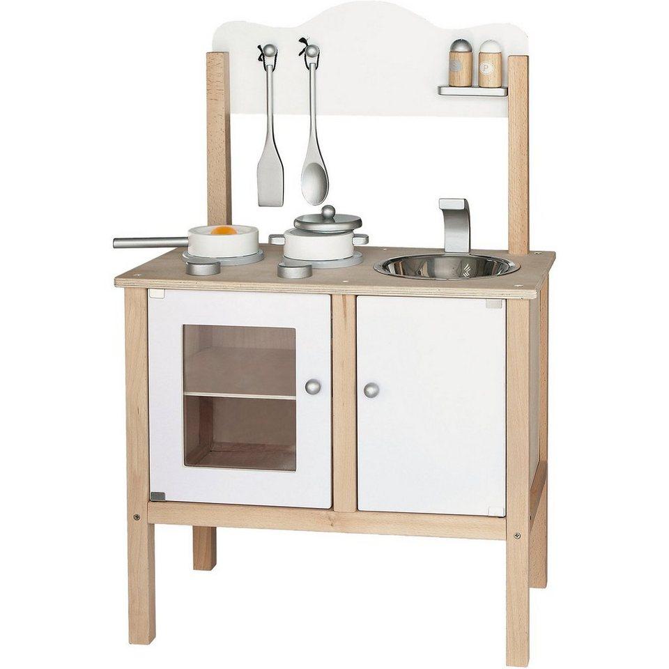 eitech nct edle weiße küche online kaufen | otto