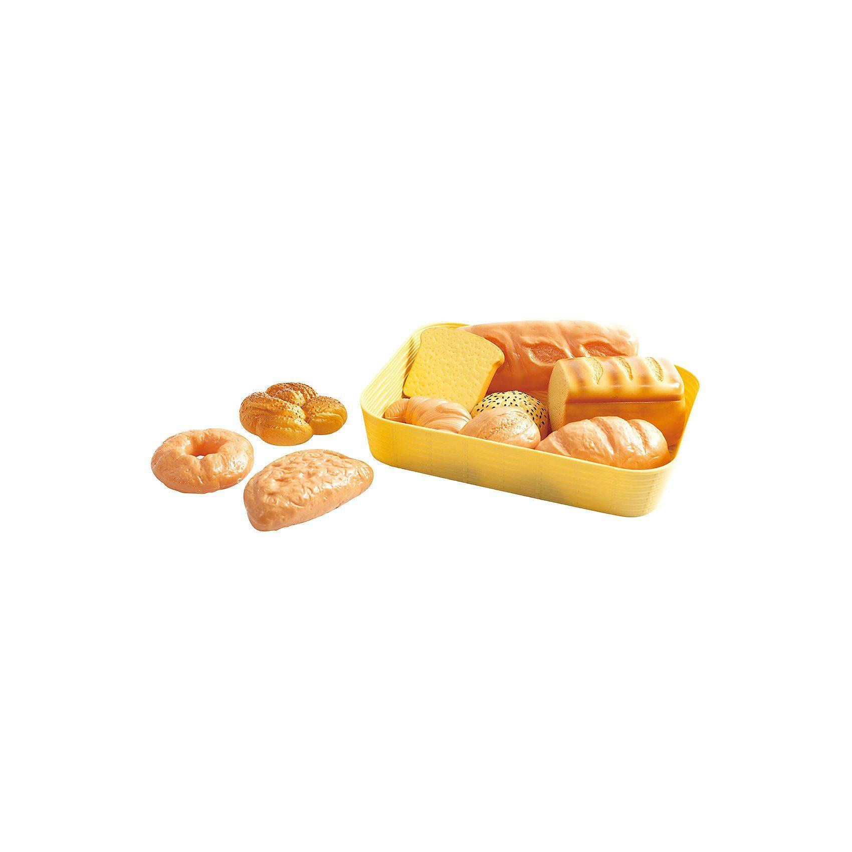 Playgo Spiellebensmittel Brot-set