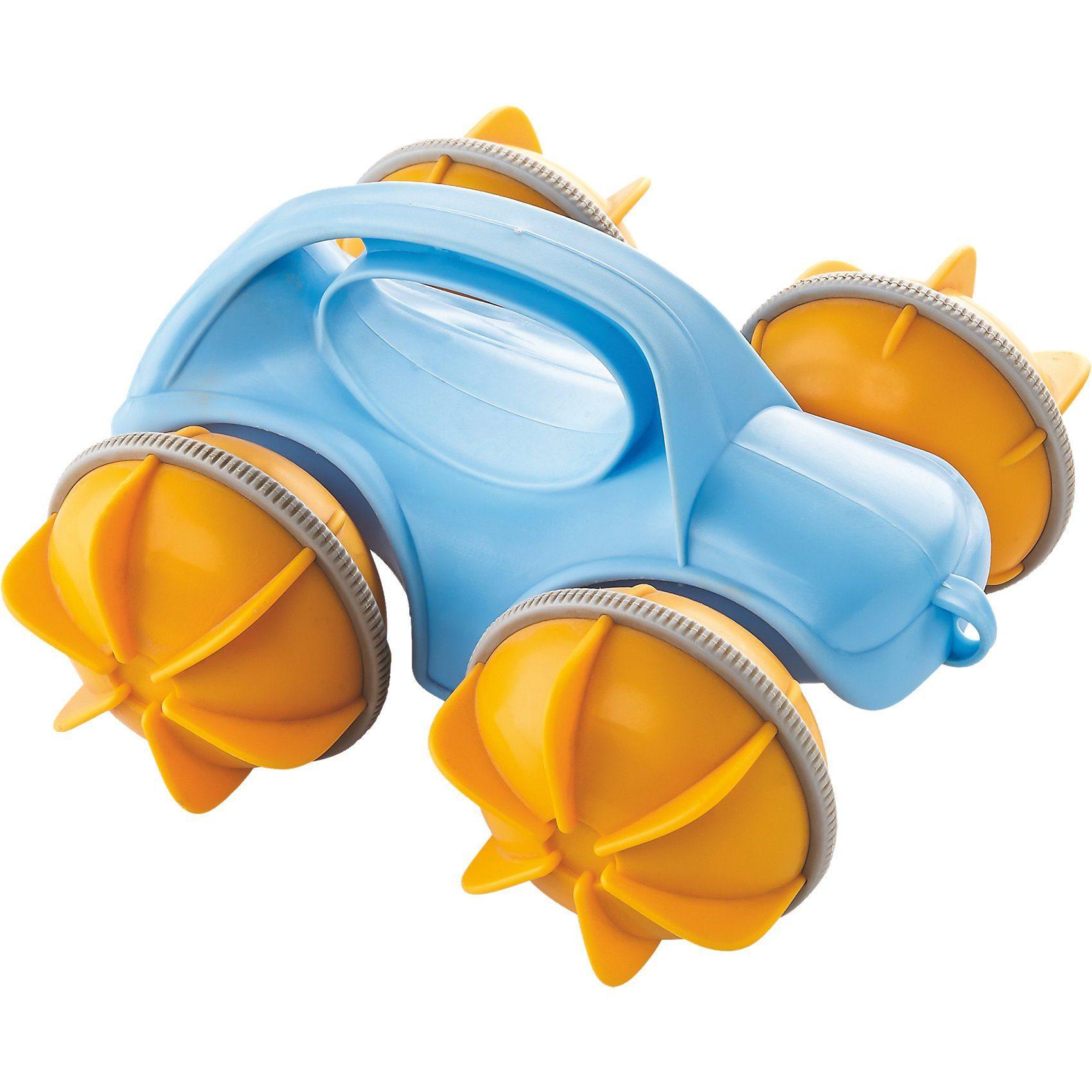 Haba Badespielzeug Amphibienfahrzeug