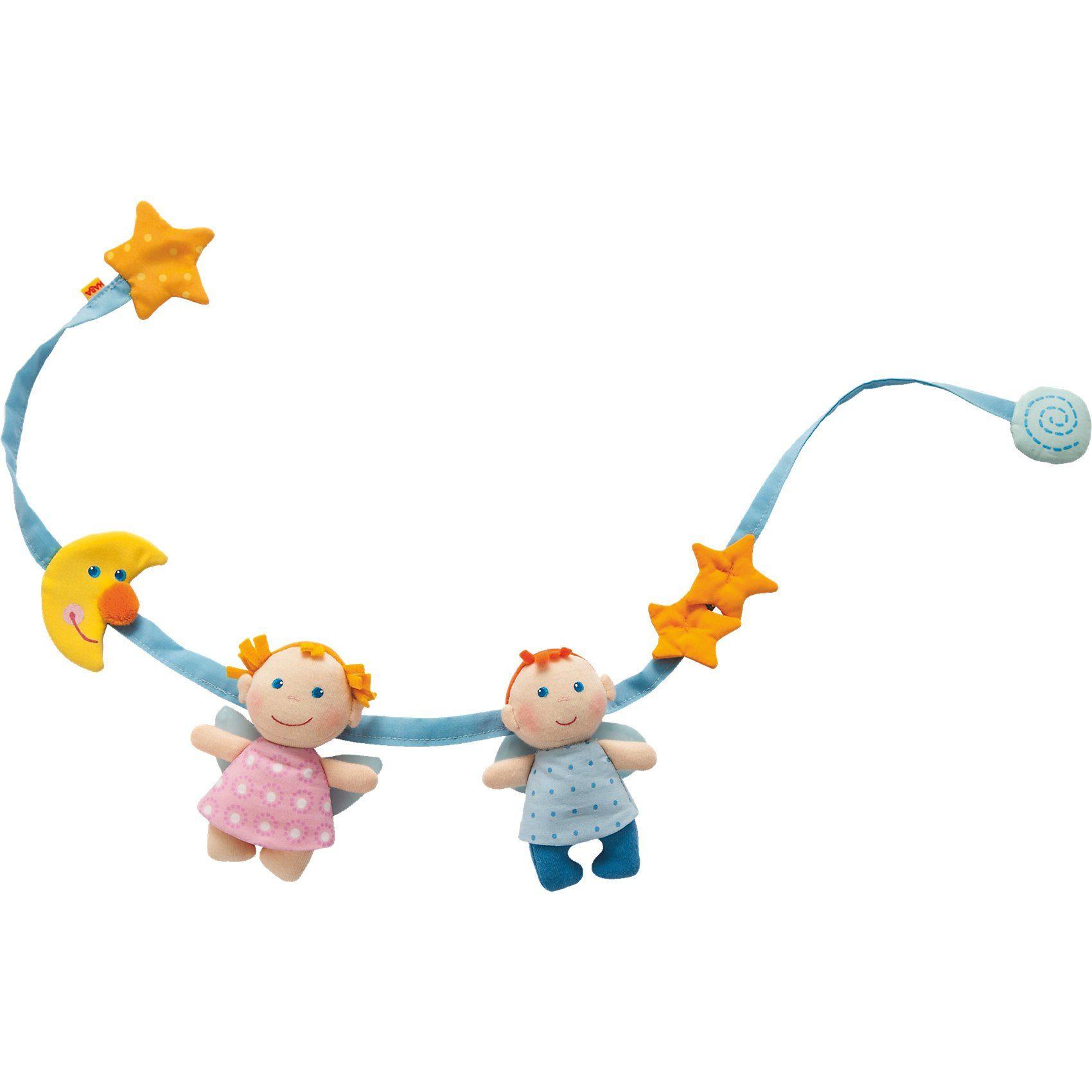 Haba Kinderwagenkette Schutzengel