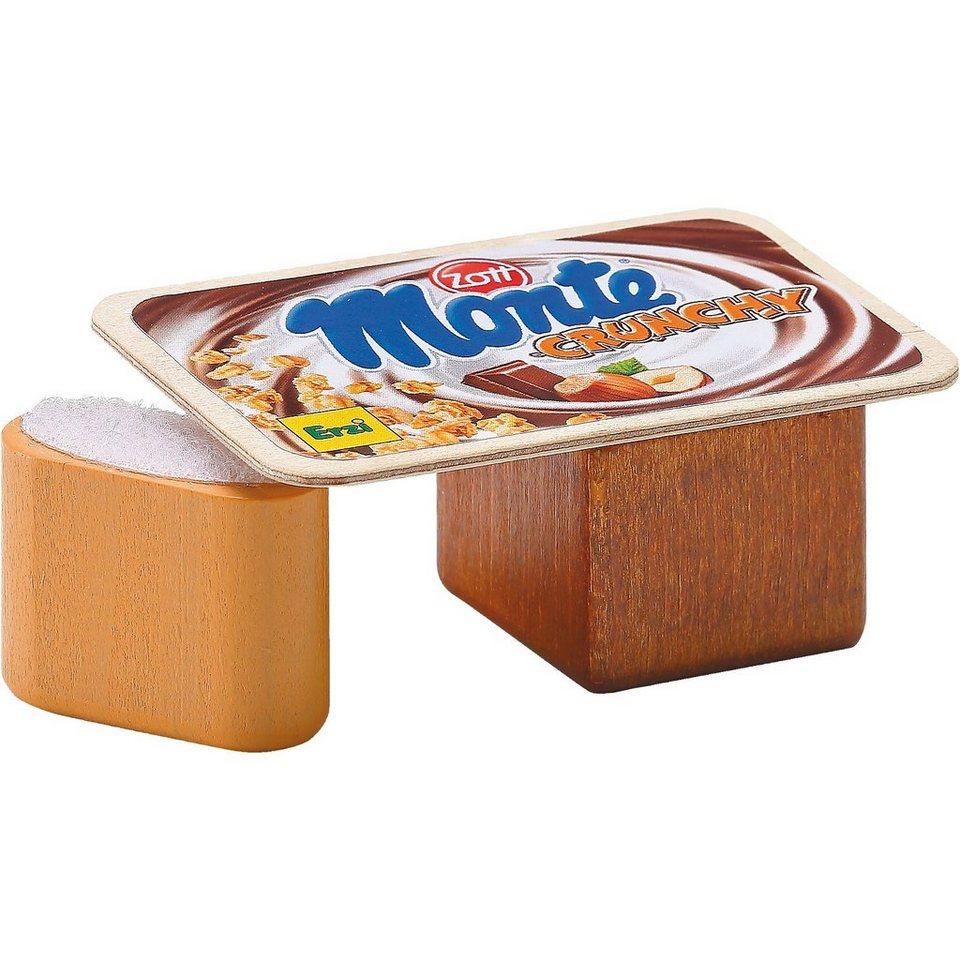 Erzi® Spiellebensmittel Monte Crunchy von Zott