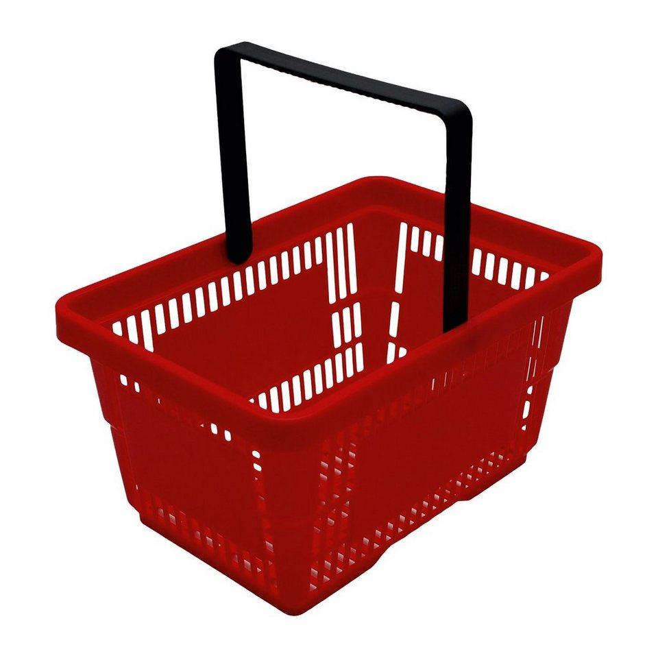 Chr. Tanner Supermarkt Korb, leer