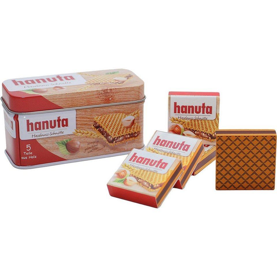 Chr. Tanner Spiellebensmittel Ferrero Hanuta