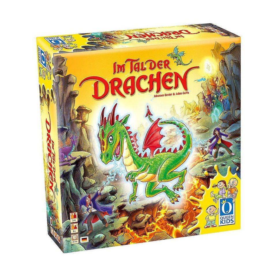 Queen Games Tal Der Drachen