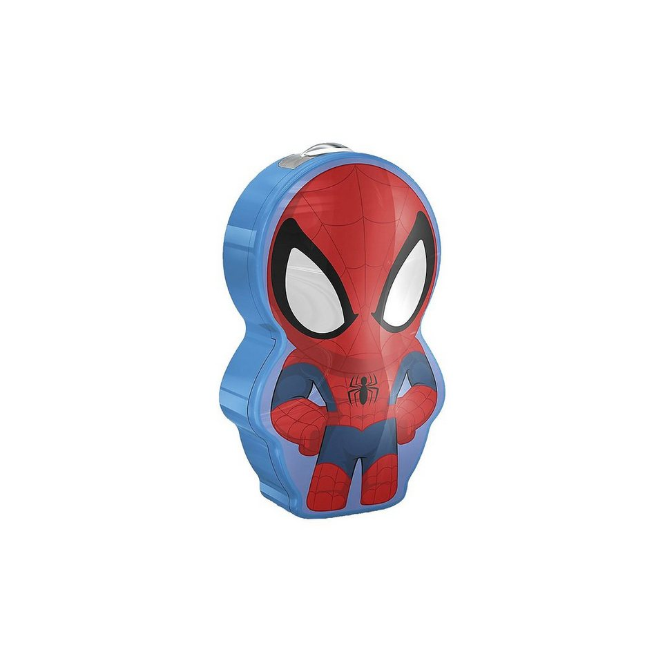 Philips Lighting Taschenlampe, Spiderman, LED