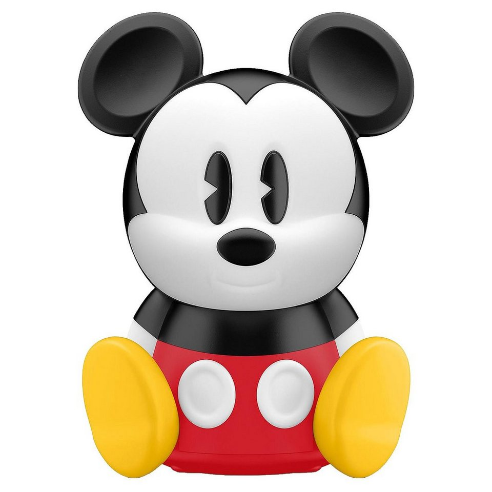 Philips Lighting Nachtlicht, Mickey Mouse, LED
