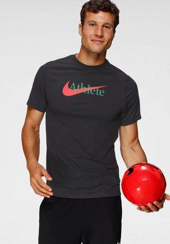 Nike Marškinėliai »Men's Swoosh Training T-...