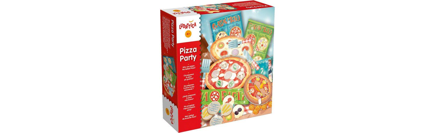 Lisciani Pizza Party