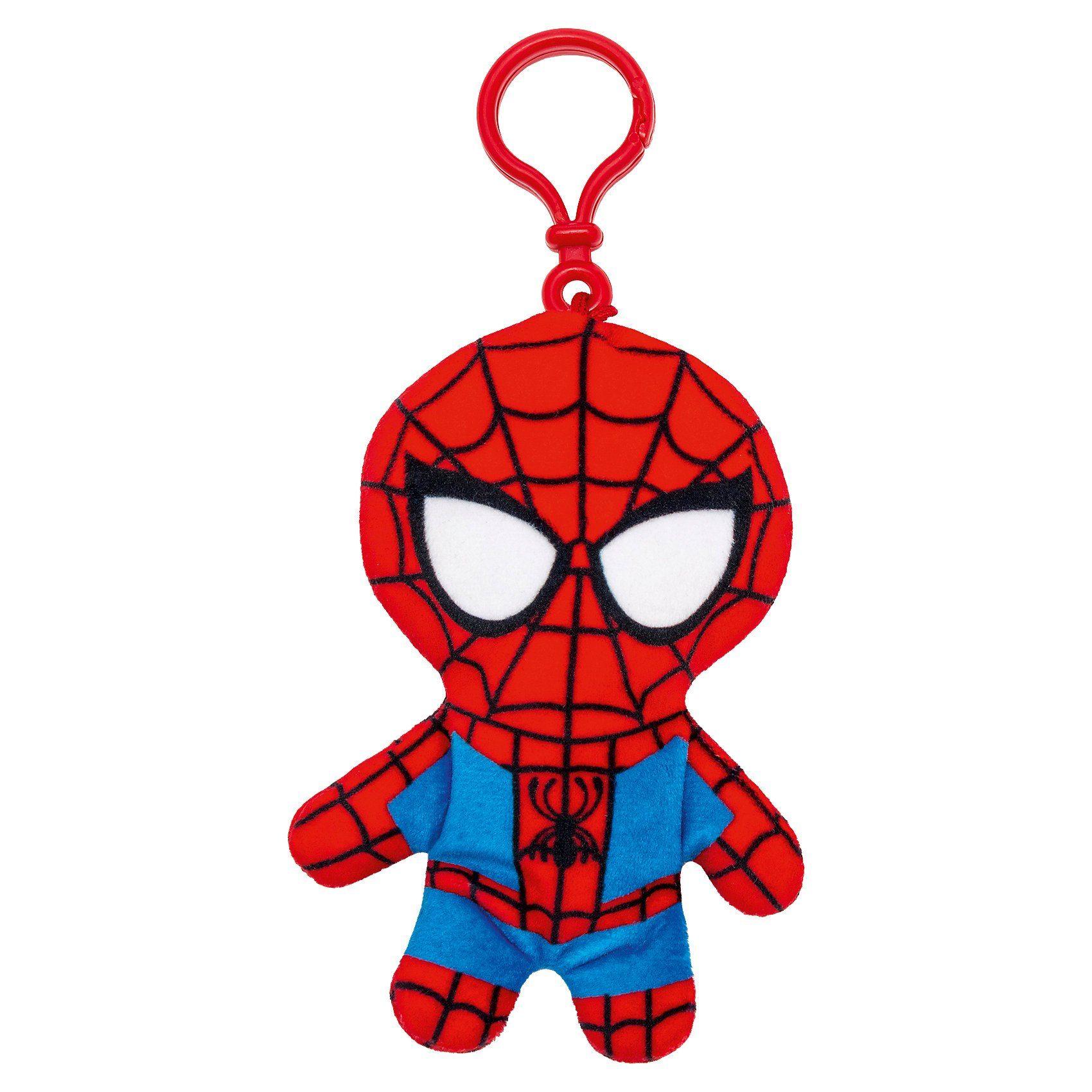 JOY TOY Schlüsselanhänger Spiderman