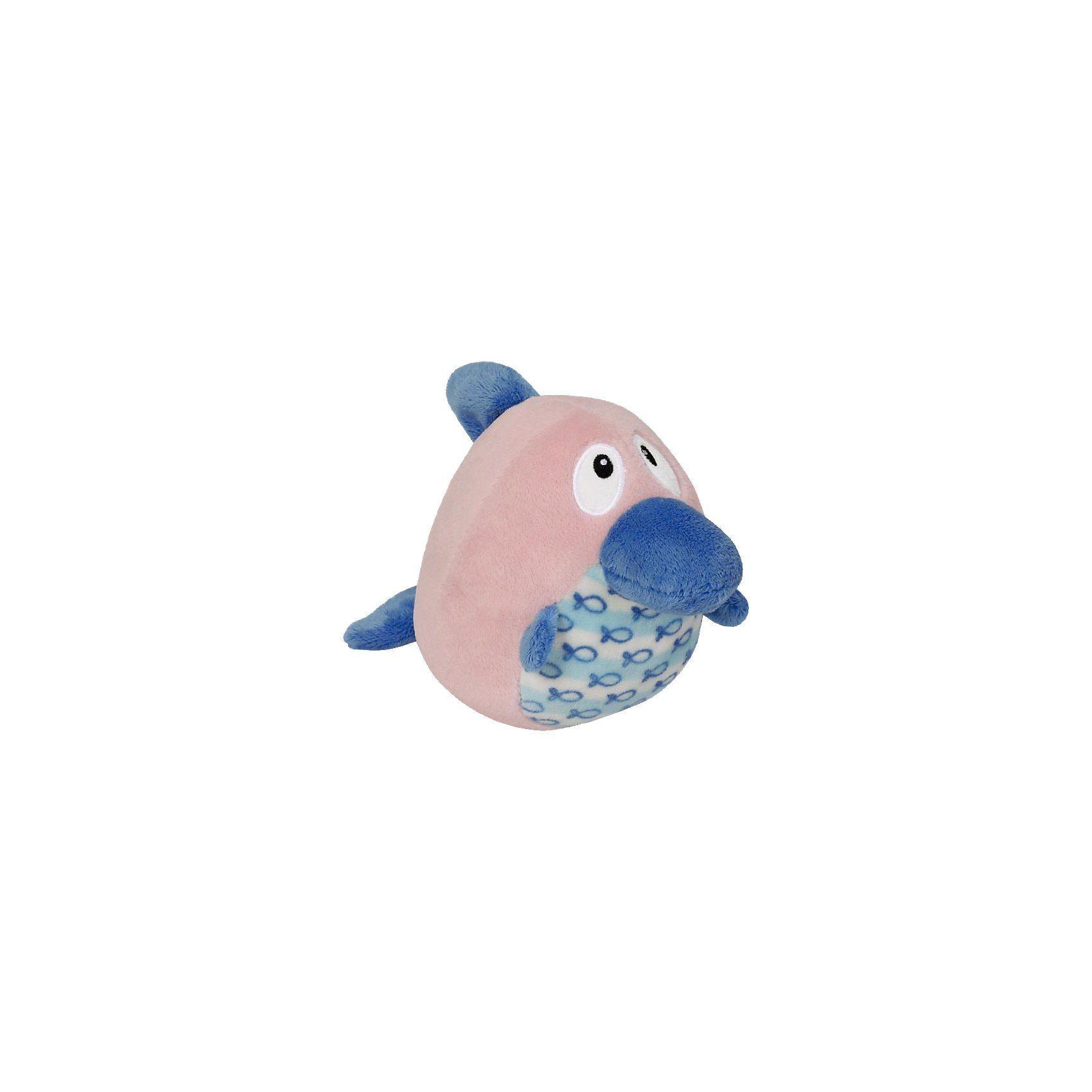 NICI 39270 Badetier Delphin 12 cm