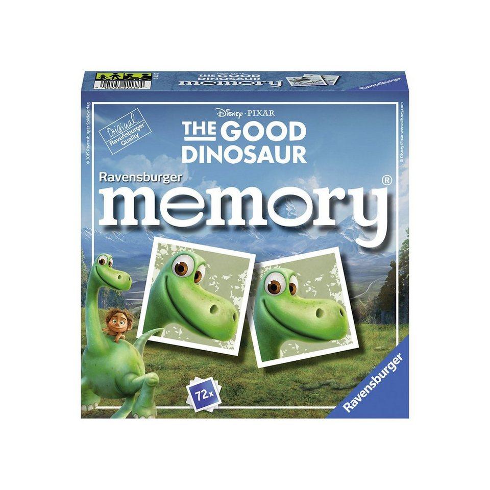 Ravensburger Arlo & Spot memory®