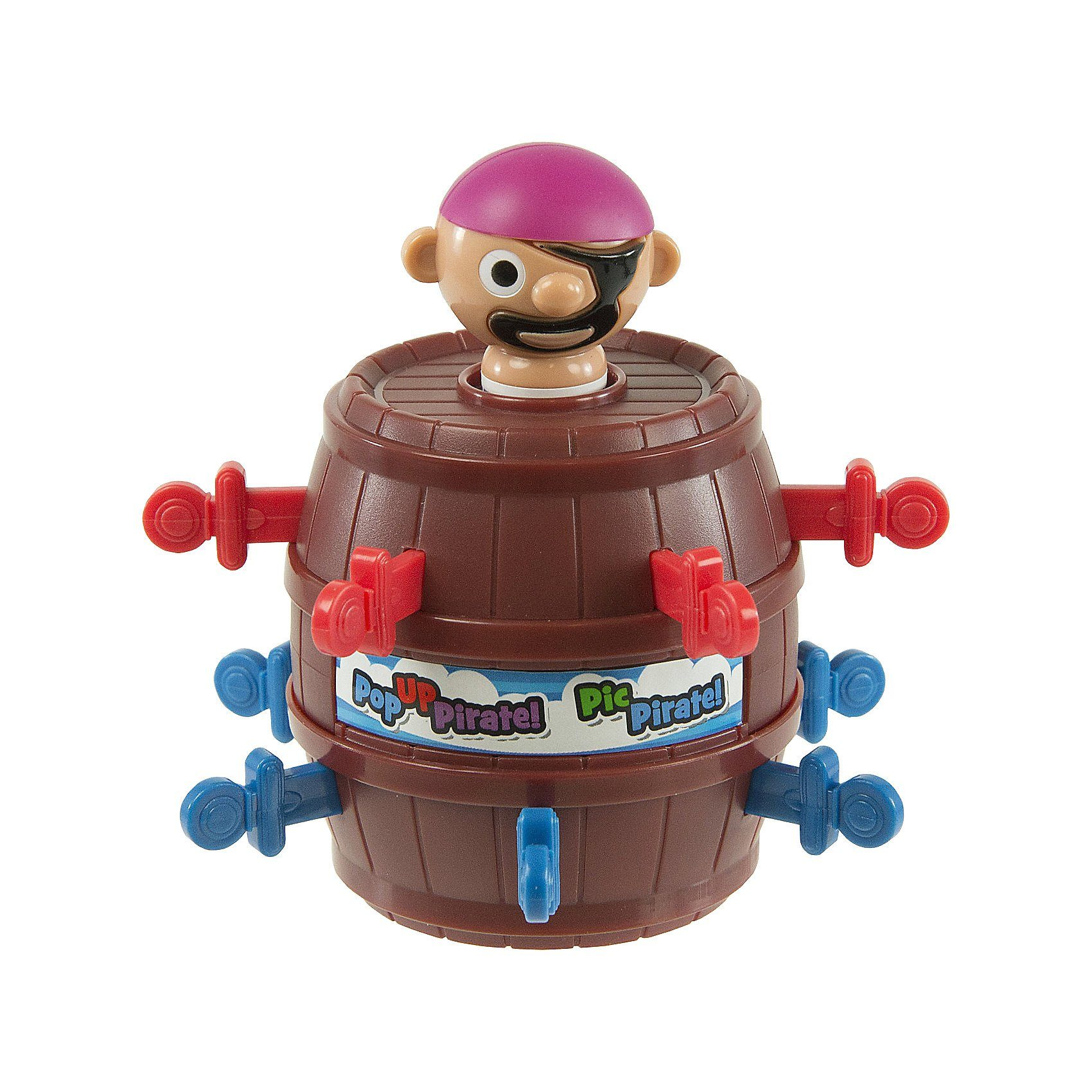 Tomy® Pop Up Pirate - Reiseedition