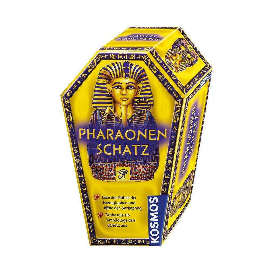 Kosmos Ausgrabungsset Pharaonen-Schatz
